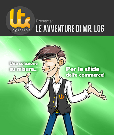 Le Avventure di Mr Log – III puntata