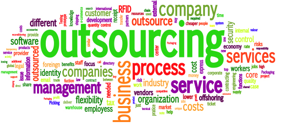 L'outsourcing Logistico